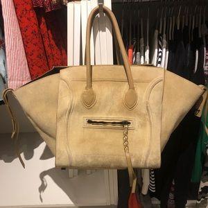 Celine medium phantom bag